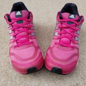 Adidas adiZero women's running shoes